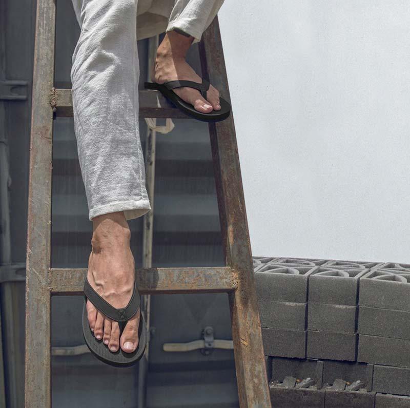 Indosole - Mens Flip Flops