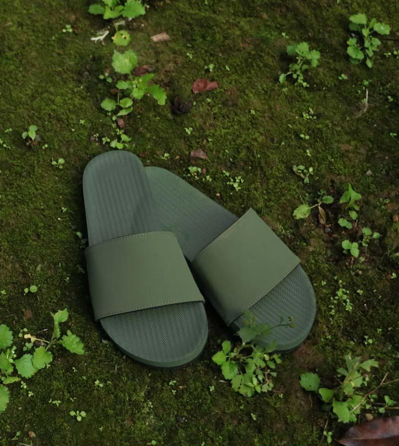 Indosole Men's Slides Sandals