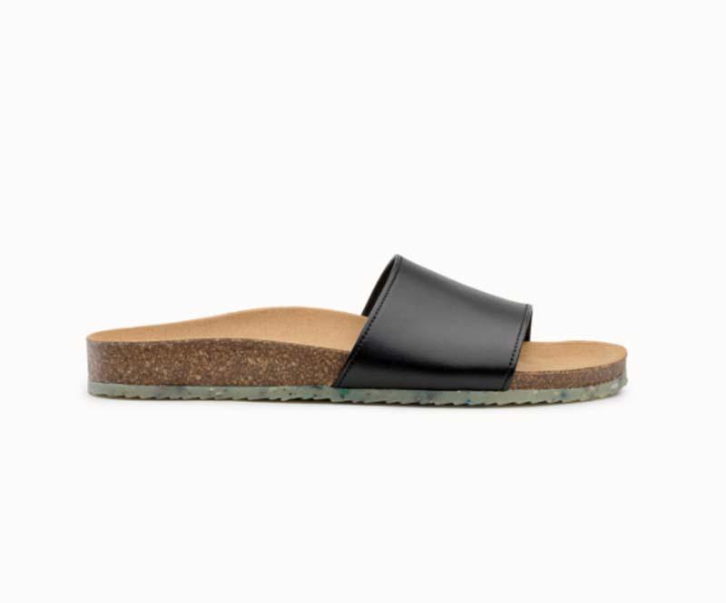 Zouri's Wave Eco-Vegan Sandals